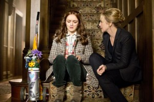 "5 Moments of Goodness From Bates Motel ""The Man in Number 9"""