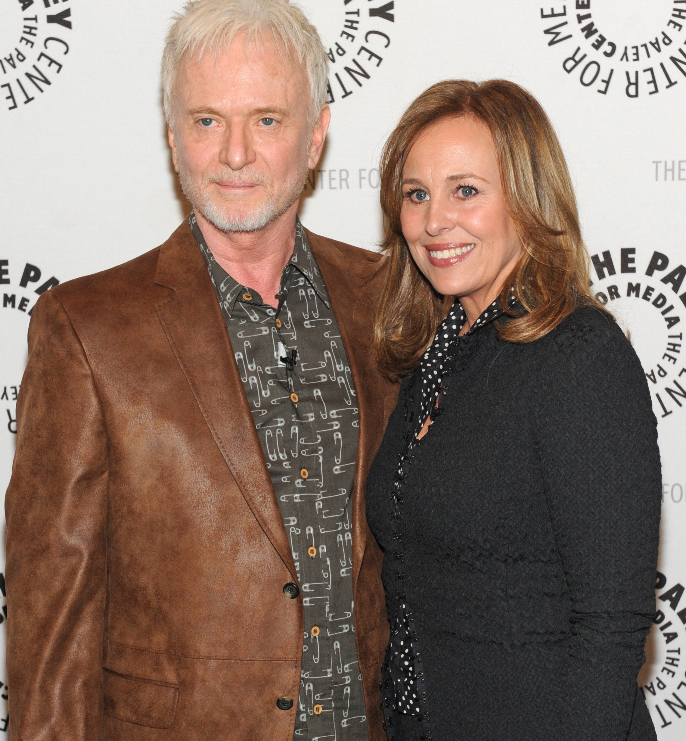 TV Goodness Reports: The Cast of ABC's General Hospital @ The Paley Center for Media [PHOTOS]