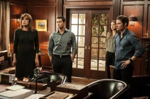 Dallas Season 2 Finale: Who Killed J.R.? [SPOILER] Did + Favorite Quotes