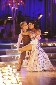 Dancing with the Stars: Season 16, Week 4 [VIDEO]