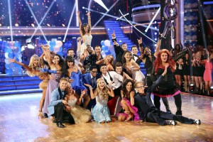 Dancing with the Stars: Season 16, Week 3