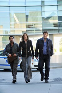"Castle Preview: ""The Fast and the Furriest"" [PHOTOS]"