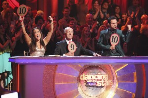 Dancing with the Stars: Season 16, Week 5