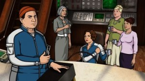 "What They Said: Favorite Quotes From Archer ""Sea Tunt: Part 2"""