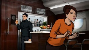 "What They Said: Favorite Quotes From Archer ""Sea Tunt: Part 1"""