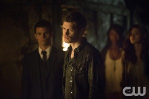 """What They Said: Favorite Quotes from The Vampire Diaries """"The Originals"""""""
