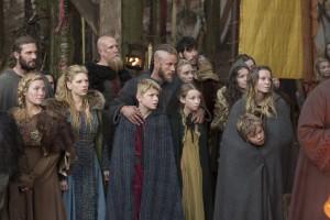 "Vikings Preview: ""Sacrifice"" [PHOTOS]"