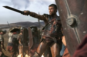 "Spartacus: War of the Damned ""Victory"""