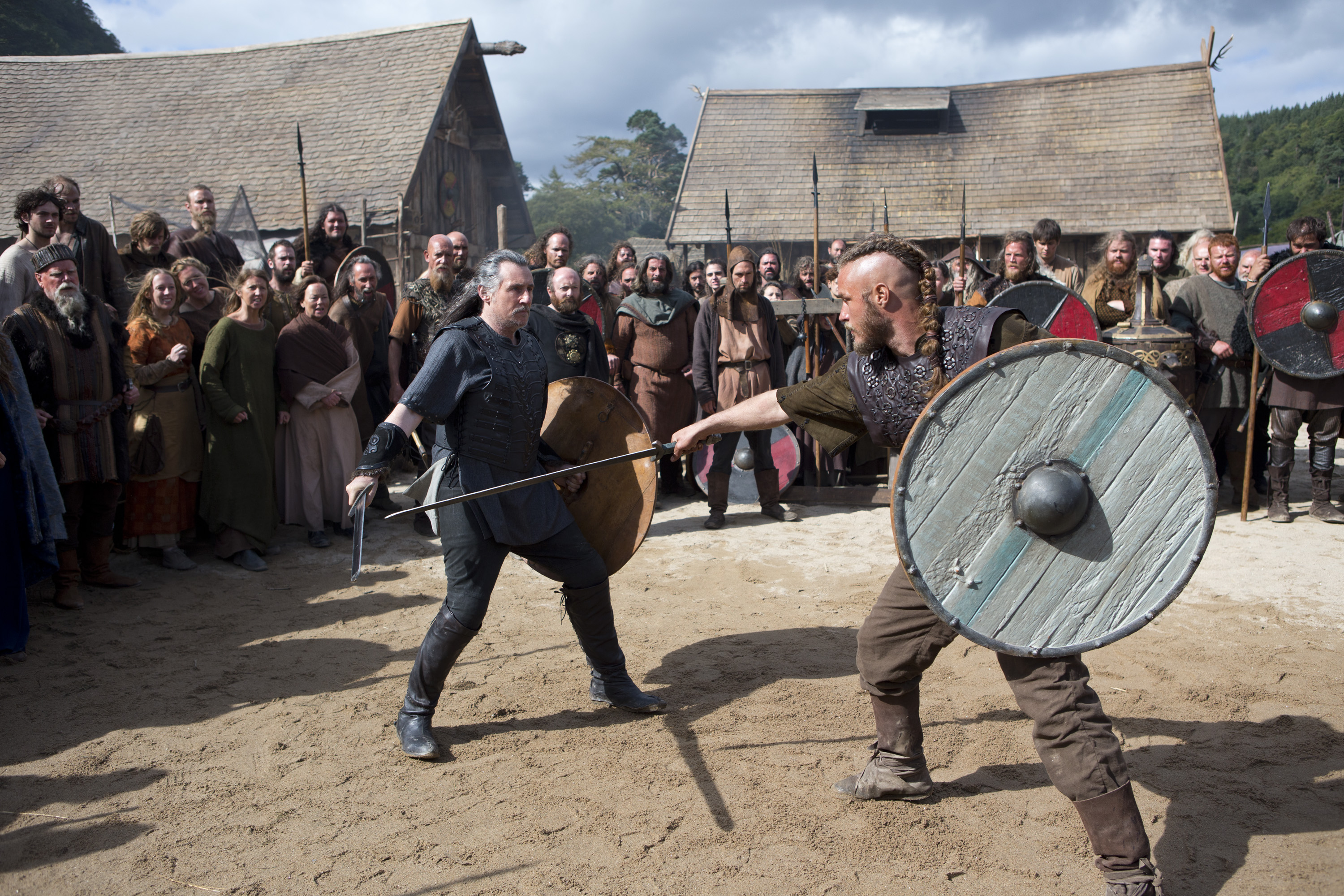 """Vikings Preview: """"Burial of the Dead"""" [PHOTOS and VIDEO]"""