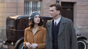 "Spies of Warsaw Premiere Preview: ""Episode 1"" [VIDEO]"