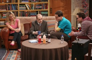 "5 Moments of Goodness from The Big Bang Theory ""The Proton Resurgence"""