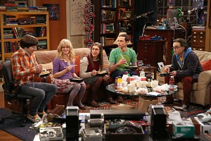 "5 Moments of Goodness from The Big Bang Theory Finale ""The Bon Voyage Reaction"""