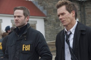 """The Following Season 1 Finale """"The Final Chapter"""""""