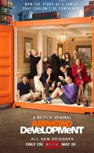 TV Goodness Q&A: Series Stars Discuss Netflix's Arrested Development [INTERVIEW]