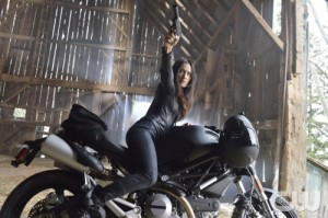 "Nikita Season 3 Finale Preview: ""Til Death Do Us Part"" [VIDEO and PHOTOS]"