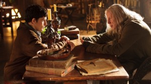 "Merlin ""The Kindness of Strangers"""