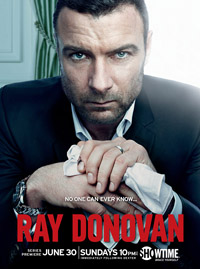 TV Goodness Teaser: Showtime's Ray Donovan [VIDEO]