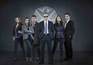 Premature Infatuation: Marvel's Agents of S.H.I.E.L.D. [VIDEO]