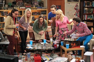"5 Moments of Goodness from The Big Bang Theory ""The Love Spell Potential"""
