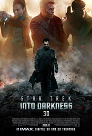 TV Ties: Star Trek Into Darkness
