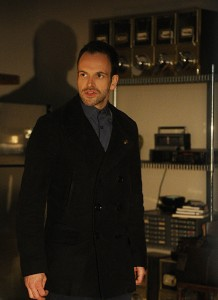 TV Goodness Q&A: Elementary EP Robert Doherty Talks About the Finale, Sherlock's Women, and Season 2 [INTERVIEW]