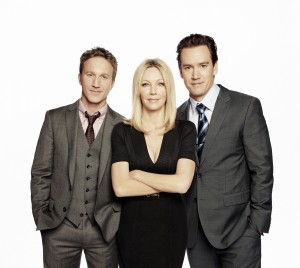 "Franklin & Bash Season 3 Premiere Preview: ""Coffee and Cream"" and ""Dead and Alive"" [VIDEO]"