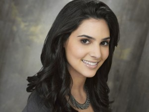 EXCLUSIVE TV Goodness Q&A: Days of our Lives' Camila Banus [INTERVIEW]