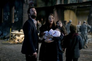 TV Goodness Q&A: Moon Bloodgood Talks Falling Skies [INTERVIEW]