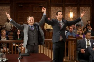 Guest Star Goodness: Franklin & Bash 2-Hour Season 3 Premiere