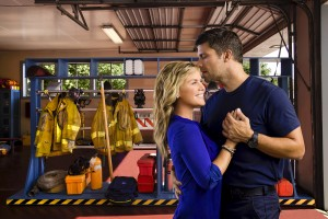 Hallmark Channel Movie Preview: Second Chances [PHOTOS]