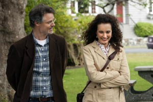 Debbie Macomber's Cedar Cove Preview: Pilot [VIDEO and PHOTOS]