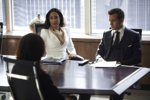 "Suits Preview: ""I Want You to Want Me"" [VIDEO]"