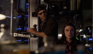 "Continuum Preview: ""Second Listen"" [VIDEO and PHOTOS]"