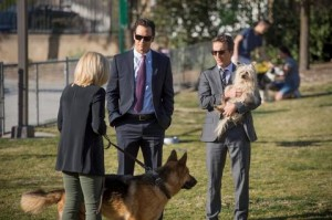 "Guest Star Goodness: Franklin & Bash ""By the Numbers"""