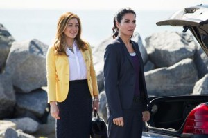 "Rizzoli & Isles Preview: ""In Over Your Head"" [PHOTOS]"