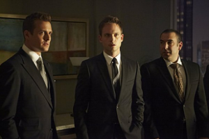 """Suits Season Three Premiere Preview: """"The Arrangement"""" [VIDEO and PHOTOS]"""