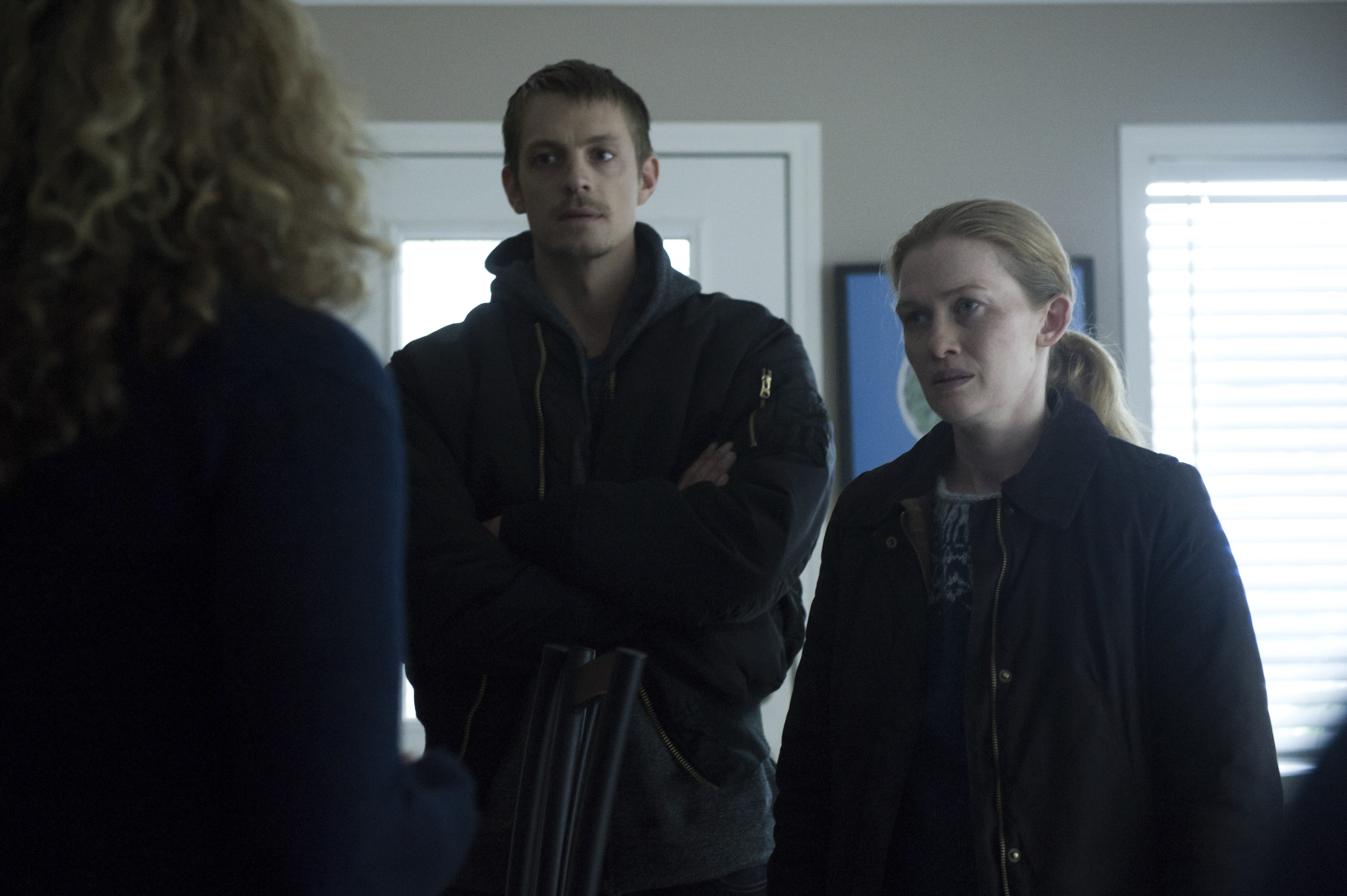 First (or Sixth, Whatever!) Watch: The Killing