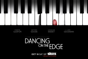 Premature Infatuation: Starz's Dancing on the Edge [VIDEO]