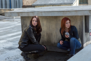 "Continuum Preview: ""Second Last"" [PHOTOS and VIDEO]"
