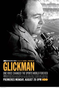 HBO Documentary Preview: Glickman [VIDEO]