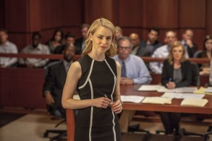 Lifetime Movie Preview: Hunt for the Labyrinth Killer [PHOTOS and VIDEO]