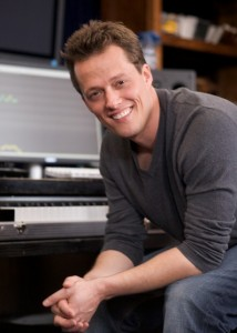 Tuned In Tuesday: Emmy-Nominated Composer Nate Barr [The Americans, Hemlock Grove and True Blood]