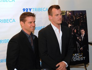 Quick Takes: Creator/EP Jonathan Nolan Talks Person of Interest Season 3 [INTERVIEW]