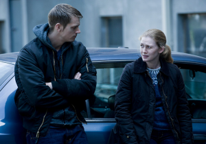 "The Killing Season 3 Finale Preview: ""From Up Here"" and ""The Road to Hamelin"" [PHOTOS and VIDEO]"