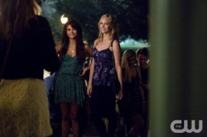 "The Vampire Diaries ""I Know What You Did Last Summer"""