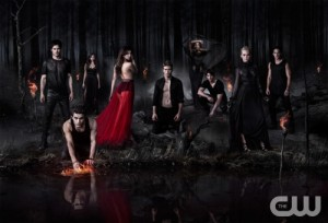 "The Vampire Diaries Season Five Premiere Preview: ""I Know What You Did Last Summer"" [VIDEO and PHOTOS]"