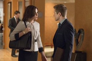 """Guest Star Goodness: The Good Wife """"Everything is Ending"""""""