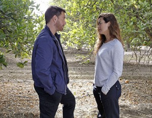 """NCIS Preview: """"Past, Present, Future"""" [PHOTOS and VIDEO]"""