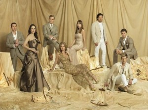 "Revenge Season Three Premiere Preview: ""Fear"" [PHOTOS and VIDEO]"