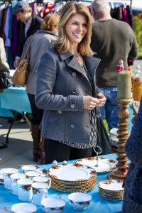 Hallmark Channel Movie Preview: Garage Sale Mystery [PHOTOS and VIDEO]